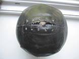 Кожаный мяч, фото №2