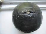 Кожаный мяч, фото №3