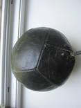 Кожаный мяч, фото №8