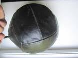 Кожаный мяч, фото №9
