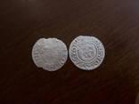 Польша два полторака (1.5 гроша) 1622 года Сигизмунда III