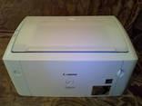 Принтер лазерный Canon i-SENSYS LBP 3010 Отличный