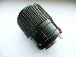Объектив Revuenon 28-70 mm MC Macro Auto, фото №2