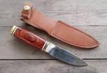 Нож GW Север