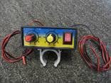 Металлоискатель ПИРАТ (электронный блок в корпусе)