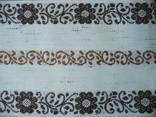 Сумка с вишивкой, фото №3