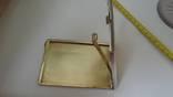 Элитный портсигар в эмалях и позолоте, фото №11