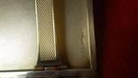 Элитный портсигар в эмалях и позолоте, фото №13