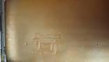 Портсигар швейцарский  выгнутый, фото №13