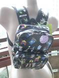 CARPISA детский модный рюкзак MADE IN ITALY