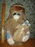 Домовёнок. Кукла оберег., фото №3