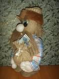 Домовёнок. Кукла оберег., фото №5