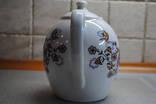 Фарфоровый чайник. photo 3