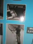 Телескопическая алюминиевая лестница. photo 7