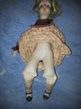 Кукла фарфор 48см, фото №6