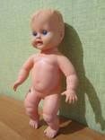 Пупс ,кукла ,Rubber Toys, Италия., фото №3