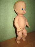 Пупс ,кукла ,Rubber Toys, Италия., фото №4