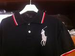 Polo by Ralph Lauren - Розмір М photo 1