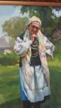 А.Сорока картина № 1, фото №2