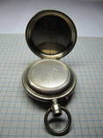 Часы карманные Favre Freres, клейма photo 7