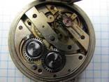 Часы карманные Favre Freres, клейма photo 11