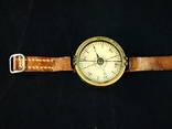 Старинный компас, латунный. Модель. арт. тех. М.И.Семенова. photo 3