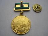 Малая золотая медаль ВСХВ Золото 375