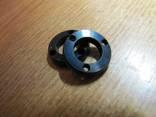 Уплотнительные кольца на штангу 2 шт( для аппаратов Garrett ACE и др.)