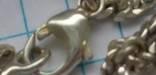 Цепочка с десантным кулоном, фото №7