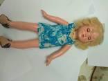 Кукла на резинках на реставрацию photo 2