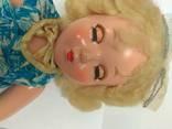 Кукла на резинках на реставрацию photo 6