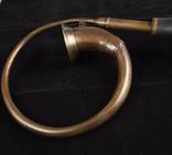 Клаксон Рог Труба Сигнал photo 3