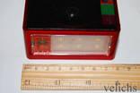 Радиоприёмник Golon c фонариком и МР-3 RX-8866 photo 5