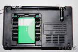 Радиоприёмник Golon c фонариком и МР-3 RX-8866 photo 10