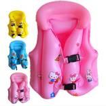 Надувной, спасательный жилет для детей *Hello Kitty* photo 1