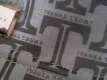 Иванка Трамп - стильная женская сумка photo 4