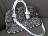 Иванка Трамп - стильная женская сумка photo 6