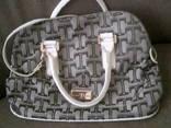 Иванка Трамп - стильная женская сумка photo 7