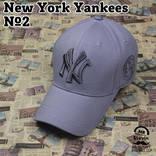 New York Yankees №2 Высокое качество. Кепки | Бейсболки Мужские | Женские. photo 1