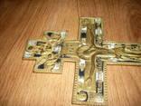 Крест (эмали) - 19 век. photo 4
