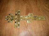 Крест (эмали) - 19 век. photo 6