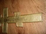Крест (эмали) - 19 век. photo 9