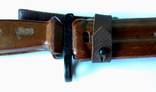 Штык нож Ак 47 photo 3