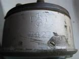Часы авиационный хронограф 1 Гчз 8 дней 1939 год, фото №9