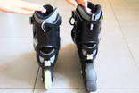 Роликовые коньки Bladerunner Phaser Flash, размер 36.5-40.5 (23-26 см) photo 5