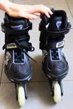 Роликовые коньки Bladerunner Phaser Flash, размер 36.5-40.5 (23-26 см) photo 6