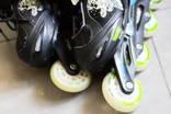 Роликовые коньки Bladerunner Phaser Flash, размер 36.5-40.5 (23-26 см) photo 10