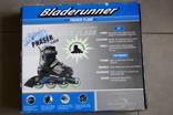 Роликовые коньки Bladerunner Phaser Flash, размер 36.5-40.5 (23-26 см) photo 11