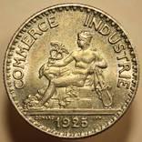 #0041: 2 франки 1925