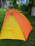 Палатка для рибалки photo 1